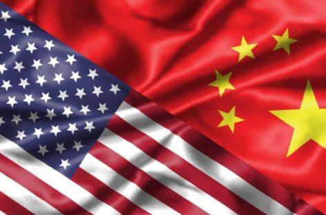 Реакция Китая на новые санкции США