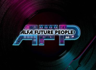Alfa Future People сменили локацию