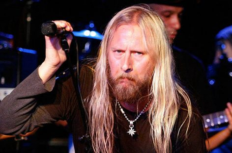 Музыкант Alice N 'Chains работает над новым сольником
