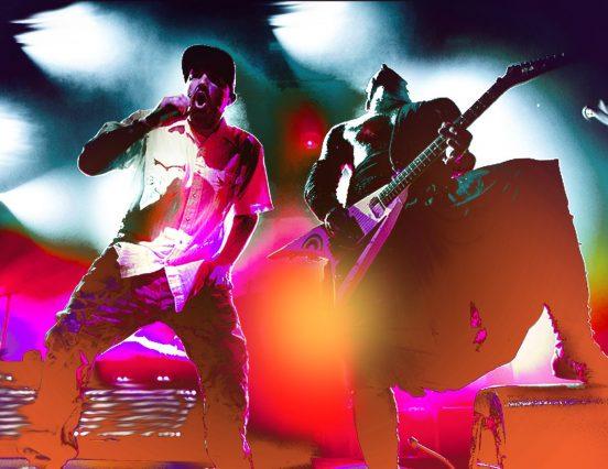 Стартуют российские концерты Limp Bizkit в рамках масштабного тура