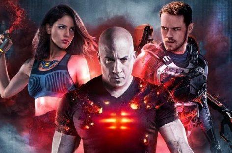 Новая американская супергеройская история возглавила российский прокат на выходных