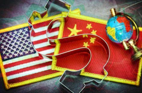 По окончанию пандемии COVID-19 соперничество Китая и США может усилиться