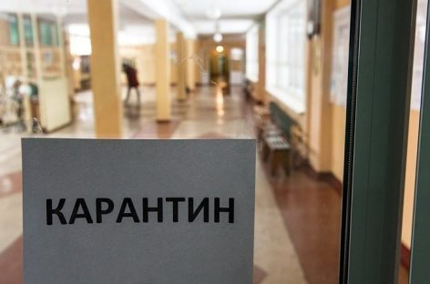 Кончаловский готовит документалку «Карантин по-русски»