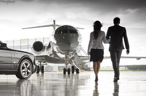 Преимущества бизнес авиации