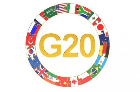 Заседание G20 может пройти в ближайшие дни