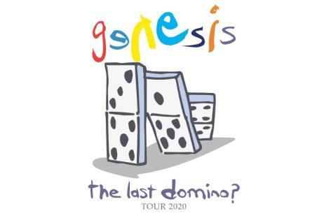 Genesis заявили о реюнионе для гастролей