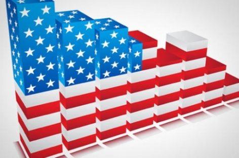 Сенат США не проголосовал за пакет документов по стимулированию экономики