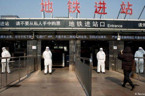 США уверены, что Китай скрывает достоверную информацию по COVID-19