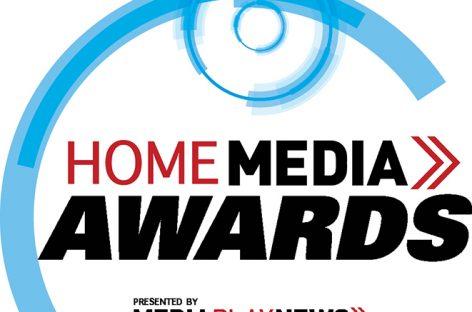 Home Media Awards раздала награды