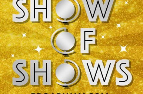 Вместе церемонии  «Тонни» пройдут два шоу – «Tony Awards Celebration» и «Show of Shows: Broadway.com Salutes The Tonys»
