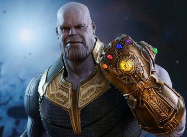 Танос стал самым популярным кинозлодеем всех времен!