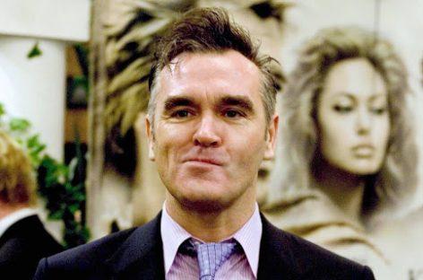 День рождения лидера The Smiths!