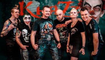 «КняZz» готовят новый альбом
