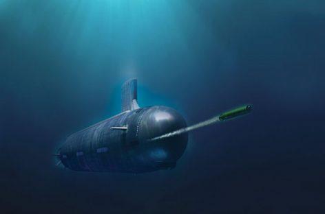 Тайвань может закупить у США торпеды MK-48 Mod6 AT