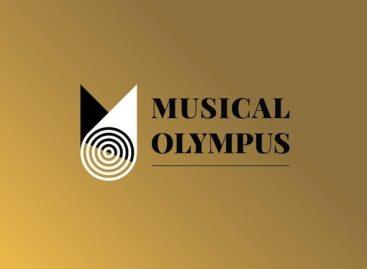 «Музыкальный Олимп» перенесен на год