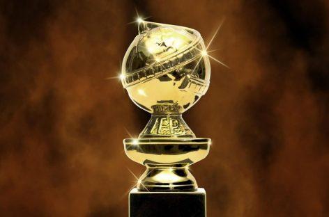 Церемонию «Золотой глобус» перенесли с января на февраль