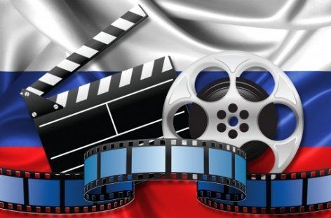В российской столице возобновляется кинопроизводство