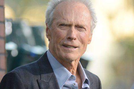 Клинт Иствуд отметил 90-летие!