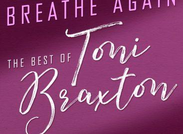 Тони Брэкстон представила новый сборник хитов!