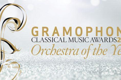 Оркестр MusicAeterna стал номинантом премии Gramophone Classical Music Awards-2020