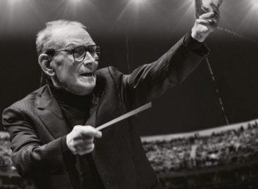 На 92 году жизни умер легендарный итальянский композитор Эннио Морриконе