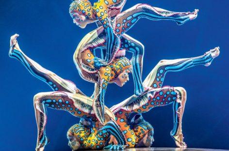 Что будет с Cirque du Soleil?