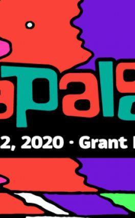 Lollapalooza стартует завтра в онлайн-режиме