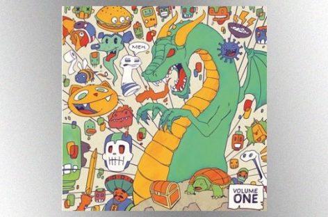 Майк Шинода представит новый альбом 10 июля