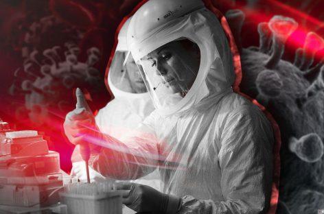 Формирование коллективного иммунитета в Европе не произошло