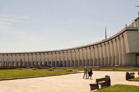 В столице после режима самоизоляции для посетителей открылся Музей Победы