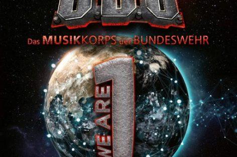 U.D.O. готовятся к релизу нового альбома!