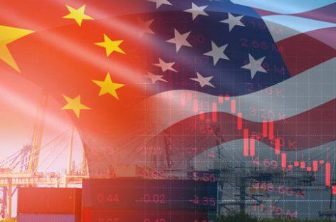 США готовится к новым санкция против Китая