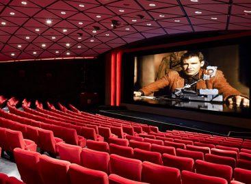 В РФ стартовал прием заявок на субсидирование показов зарубежных фильмов