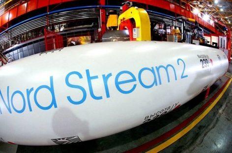 Германии надоела наглость США в отношении «Северного потока-2»