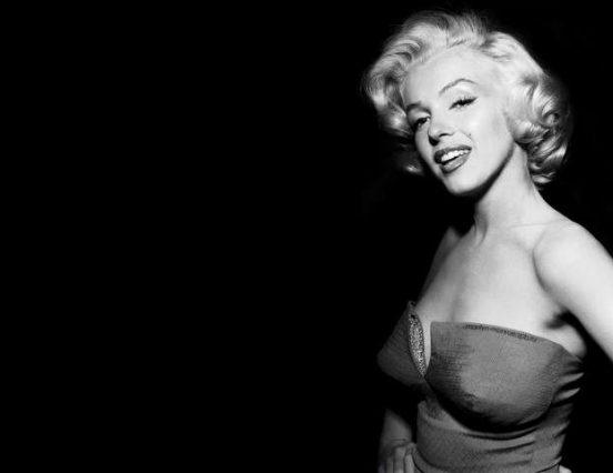 58 лет назад не стало Мэрилин Монро