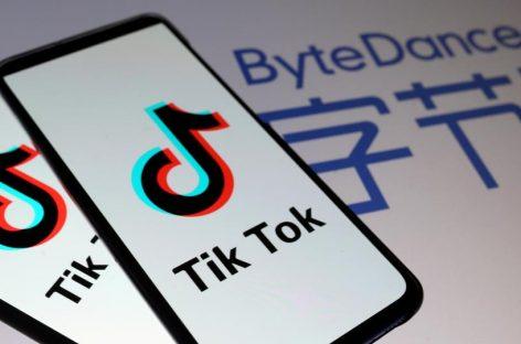 Oracle хочет купить TikTok