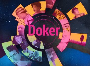Фестиваль «Докер» объявил программу