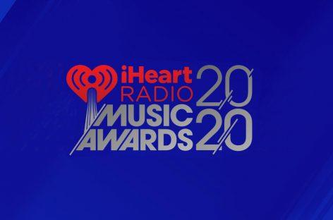 iHeartRadio Music Awards назовет победителей в радиоэфирах