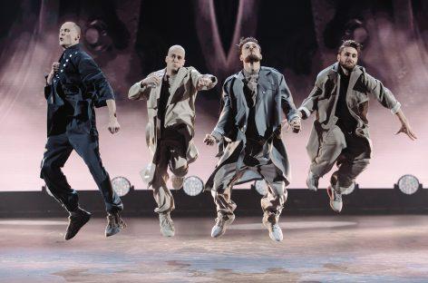 Сегодня ТНТ запускает масштабный танцевальный проект – шоу «Танцы» на ВДНХ