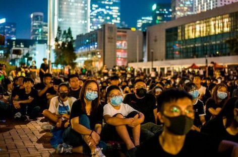 Гонконг ожидает рекорд по дефициту бюджета