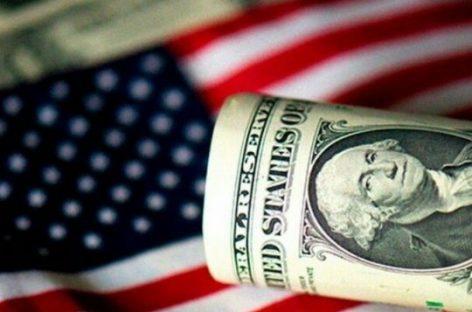 В США спрогнозировали рекордный рост госдолга