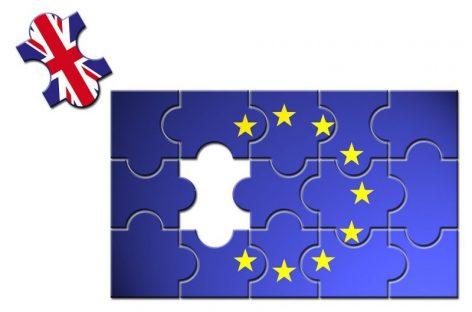 Сегодня состоятся очередные переговоры по Brexit