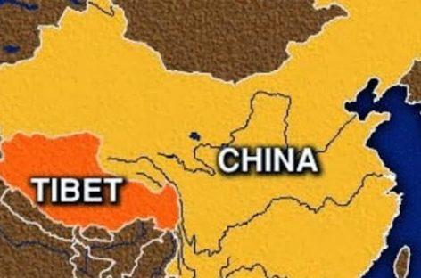Джо Байден пообещал вмешаться в вопрос Китая и Тибета