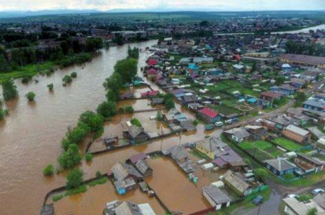 В Хабаровском крае оценили ущерб для с/х сферы от паводков