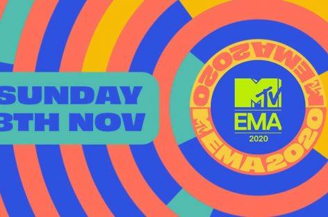 Номинанты на премию MTV EMA: полный список