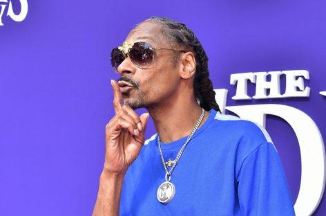 Snoop Dogg отмечает день рождения!