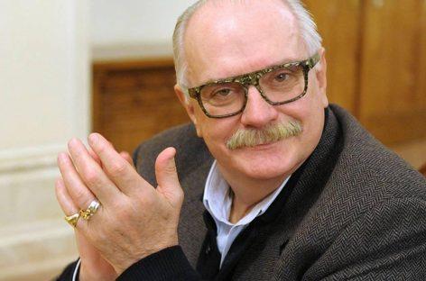 В честь 75-летия Никиты Михалкова пройдет марафон его фильмов