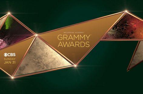 Grammy 2021: полный список номинантов