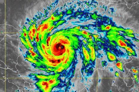 В Никарагуа оценили ущерб от ноябрьских ураганов