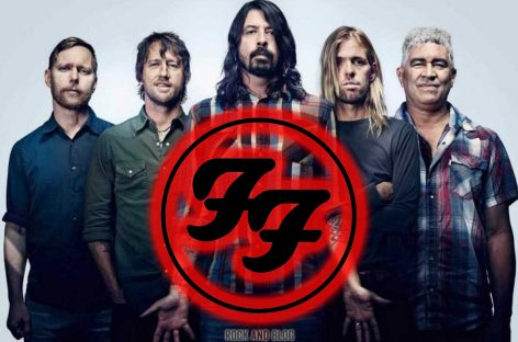Foo Fighters и будущий альбом: новости от фанатов